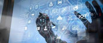 Copyright and IOT and AI